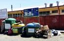 Municipio lacustre inicia campaña de limpieza en la comuna de Pucón