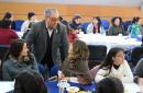 Programa Jefas de Hogar realiza desayuno para intercambiar experiencias laborales entre puconinas