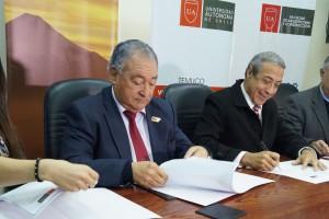 Municipio de Pucón y Universidad Autónoma trabajan para potenciar el trabajo turístico de la comuna