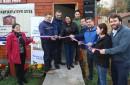 Pucón: Vecinos de Villa San Pedro inauguran sede del Comité de Agua Potable
