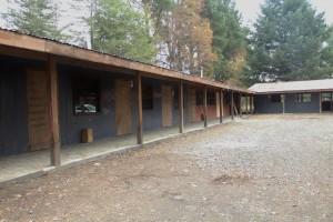 Dirigentes rurales de Pucón cuentan con nueva sede social