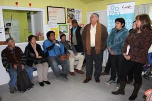 Pucón tendrá su primer Centro comunitario de Salud Familiar en Caburgua