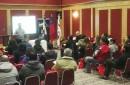 Municipalidad realiza segundo encuentro empresarial para fortalecer las pymes de Pucón