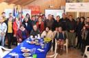 Municipio de Pucón incentiva el fomento al lector y el espacio de la biblioteca en el sector rural de Llafenco