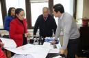 Alcalde de Pucón se reúne con nuevo Director Regional de Vialidad para agilizar solución a los caminos de la comuna