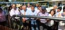 Alcalde intensifica gestión para dotar de agua potable a comunidades rurales de Pucón