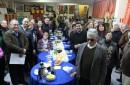 Tertulias itinerantes buscan incentivar y fortalecer el patrimonio cultural de Pucón
