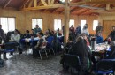 Biblioteca Municipal Mariano Latorre promueve tertulia itinerante en el sector rural de Quetroleufu