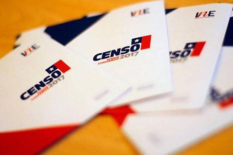 Organizadores del Censo 2017 llaman a reclutar colaboradores de Pucón