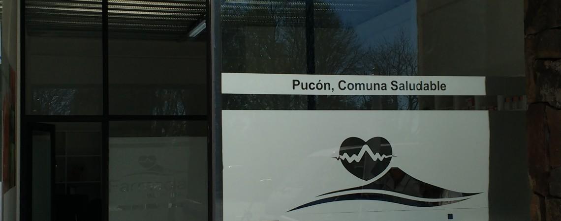 Nueva Farmacia Municipal de Pucón beneficiará a más de 20 mil habitantes