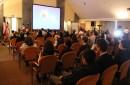 """Municipio de Pucón y Universidad Autónoma realizan seminario internacional de """"Desarrollo Turístico Sostenible"""""""
