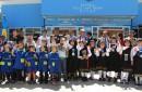 Escuela Municipal Villa San Pedro inaugura nuevas dependencias