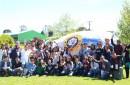 """Proyecto """"Una buena idea"""" lleva estudiantes de Pucón a conocer la producción e historia de las Cecinas Llanquihue"""