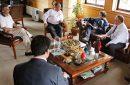 Alcalde Barra solicitó permanencia de nuevos generadores eléctricos para Pucón