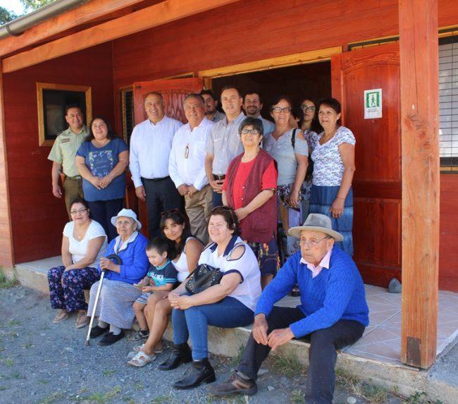 Vecinos y Alcalde de Pucón dieron lanzamiento a proyecto de Seguridad Pública