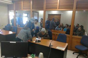 Municipio de Pucón entrega demanda colectiva contra la empresa CGE