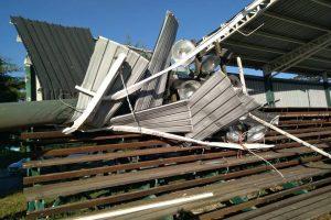 Estadio Municipal de Pucón cerrará sus puertas por medidas de seguridad