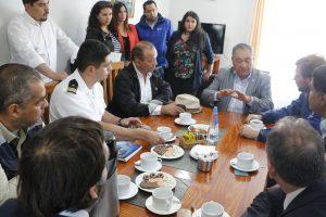 Gobierno inyectará más recursos en el Plan de Descontaminación del lago Villarrica