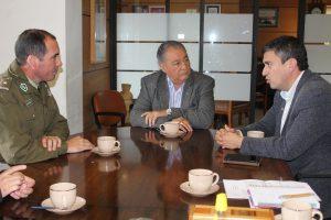 Pucón presenta los índices de seguridad más altos de la región de La Araucanía