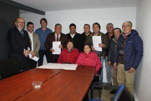 Municipio de Pucón compró nuevos terrenos para cementerio de Carhuello