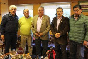Pucón será sede del cuarto congreso de concejales de La Araucanía