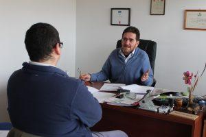 Municipalidad de Pucón advierte posibles fraudes en obtención de licencias de conducir falsas