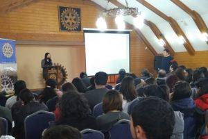 Departamento de Educación Municipal desarrolla talleres para mejorar calidad de los aprendizajes