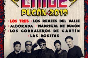 Gran recital Puro Chile 2019 será una fiesta regional
