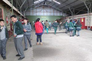 Escuela Municipal de Paillaco desarrollará millonario proyecto de mejoramiento en Pucón