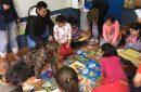 Biblioteca Municipal de Pucón continúa programa de Fomento Lector