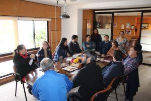 Municipalidad de Pucón realizará capacitación a funcionarios en lenguaje de señas