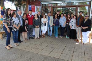 Agrupación de Artesanos de Pucón invierte en mejorar su infraestructura