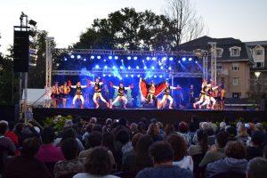 Todo listo para VII Festival Internacional Universidad de La Frontera y Municipalidad de Pucón